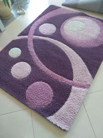 Sprzedam dywan Fiolet