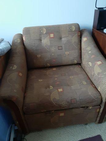 Sofa, fotel sprzedam