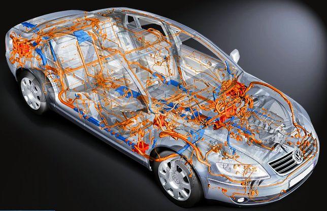 Авто-електрик,діагност з виїздом.