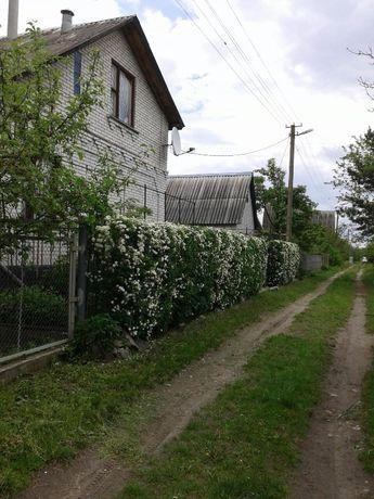 Продам дачный домик в с. Сухолесы, Белоцерковского р-на, Киевской обл