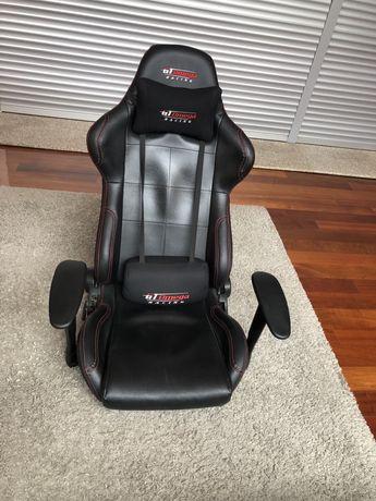 Cadeira Gaming GT Omega Racing
