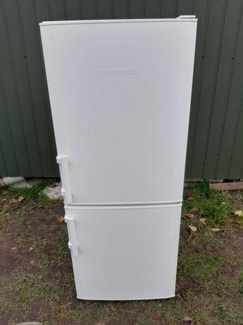 Холодильник LIEBHERR.Холодильник з Європи 130 см