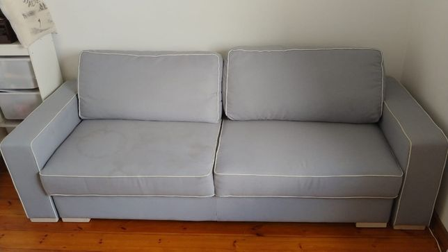 Łóżko rozkładane, kanapa, wersalka