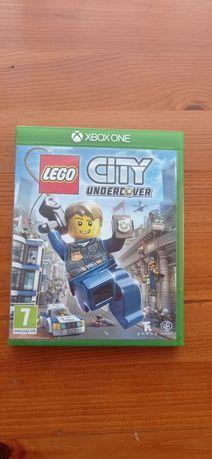 Lego city xbox one
