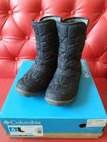 Сапоги утеплённые Columbia Minx
