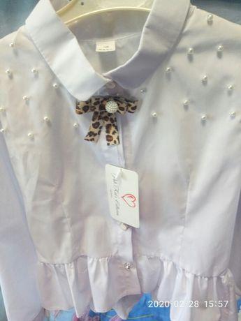 Продам нову блузку