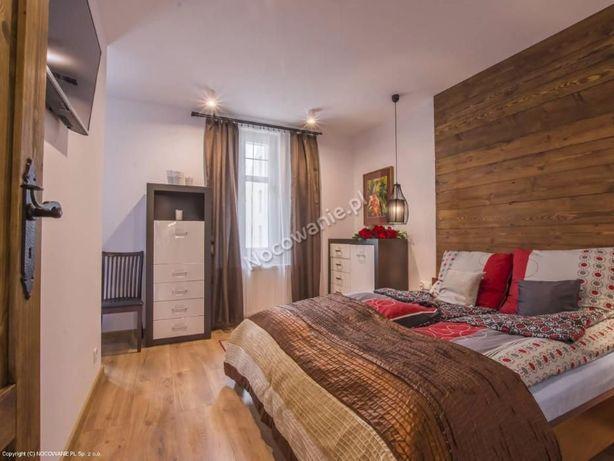 Apartament Trawertynowy 300m.od przy plaży 6-7 osób