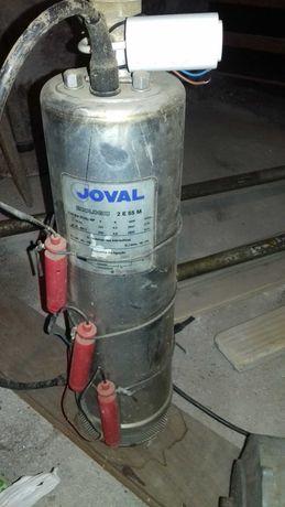 Bomba submersível