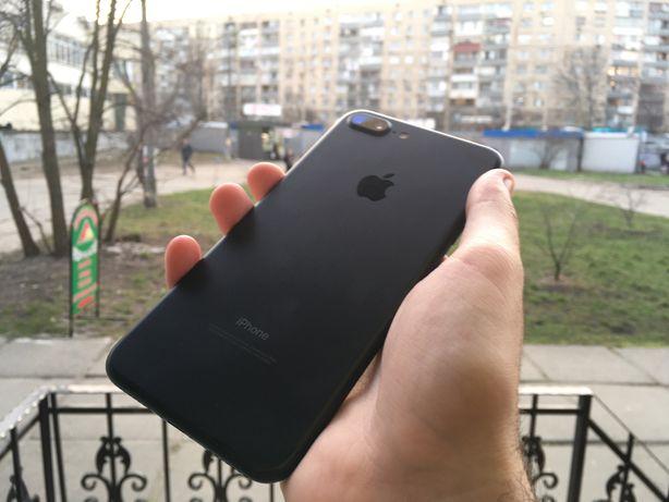 iPhone 7 Plus 32 128/256 бу магазин купить Смартфон айфон телефон