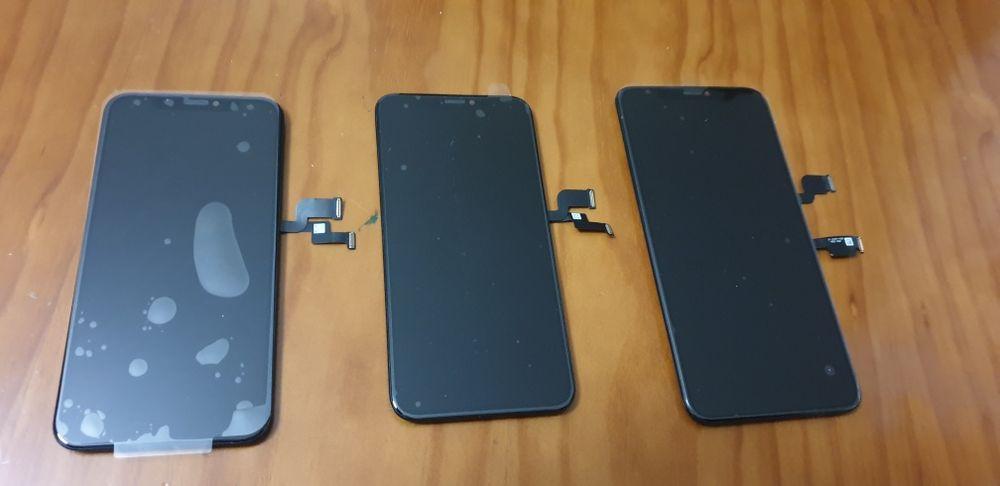 Display, ecrã, visor, lcd Iphone 6 6s 7 8 plus X XS 11  Max Campanhã - imagem 1