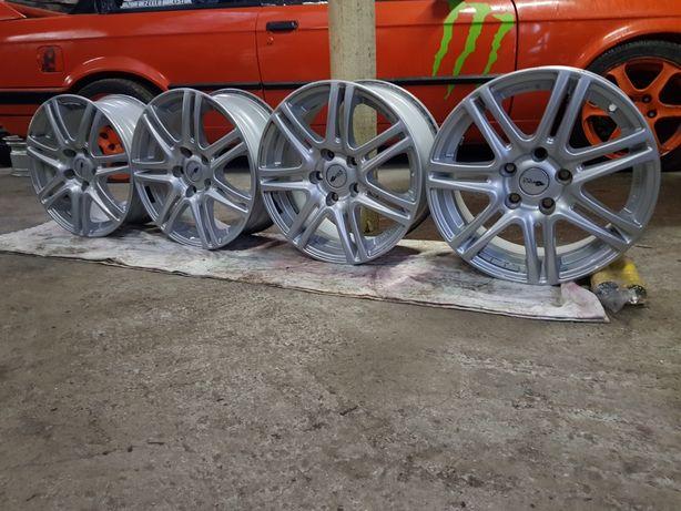 Felgi Aluminiowe WV Golf V R16 5x112 ET50 7J