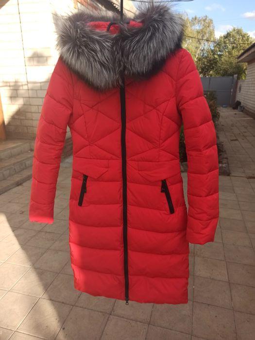 Зимняя женская куртка Возрождения - изображение 1