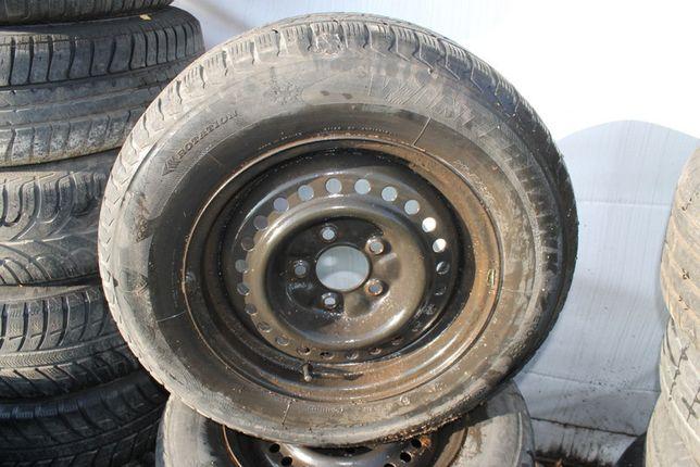 4felgi stalowe 15 cali do samochodów Chrysler Dodge,Pontiac,Chevrolet