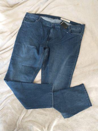 Nowe spodnie damskie Esmara Lidl