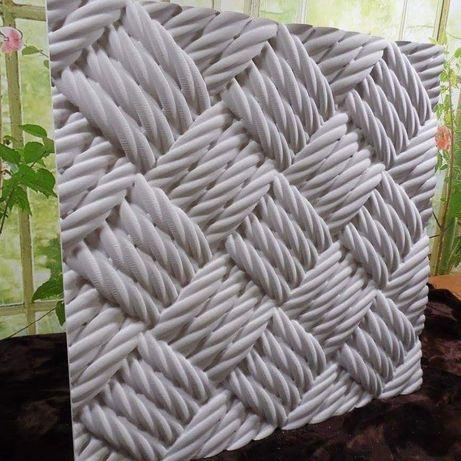 Panele dekoracyjne 3D, panele ścienne 3D, panel 3D, panele gipsowe 3D