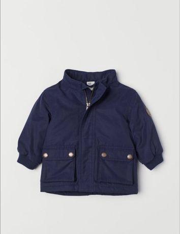 Курточка от H&M