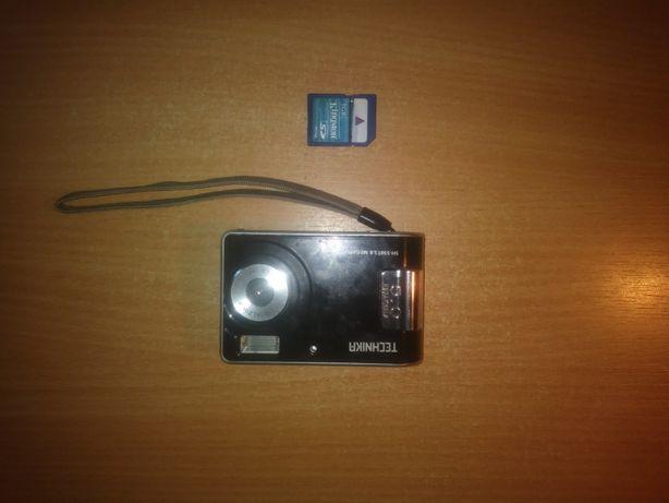 aparat fotograficzny technika 5 megapikseli