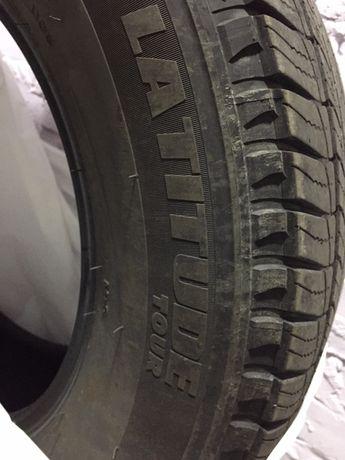 Michelin Latitude Tour 265/65 R17 ( летняя) б/у