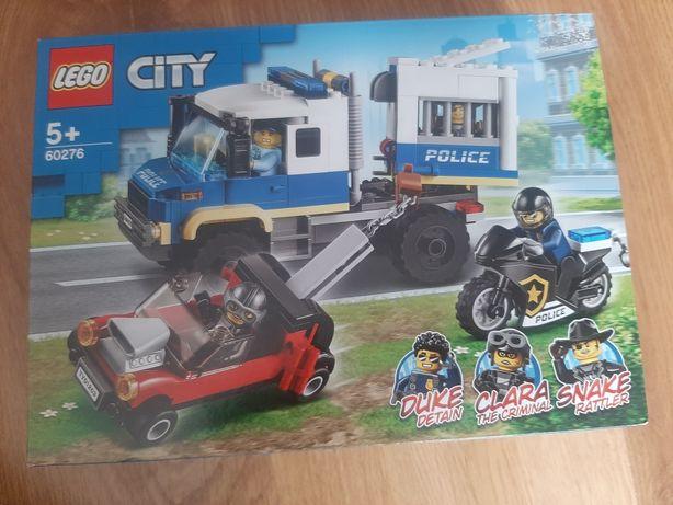Klocki Lego 60276