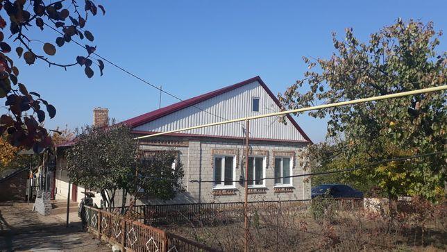 Продам дом в Днепропетровской области
