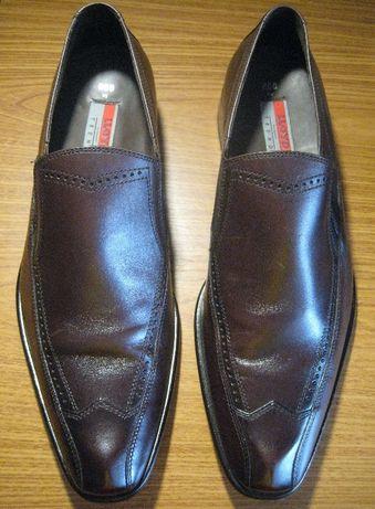 Мужские туфли LLoyd (Германия)