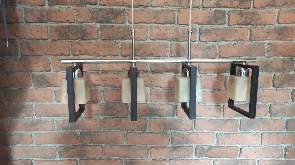 Lampy wiszące Wieliczka - image 1