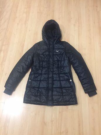 Oryginalna kurtka-płaszczyk PUMA