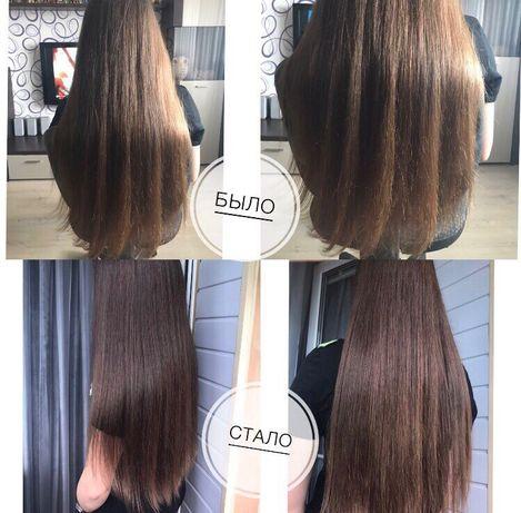 Полировка волос г.Сумы
