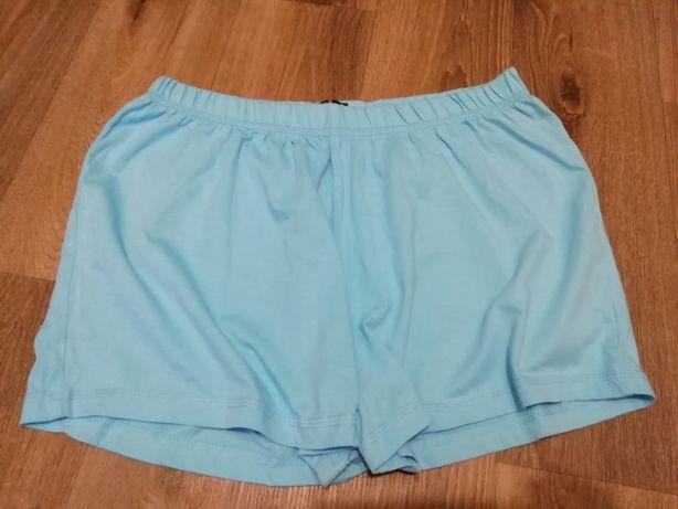 Хлопковые женские  шорты