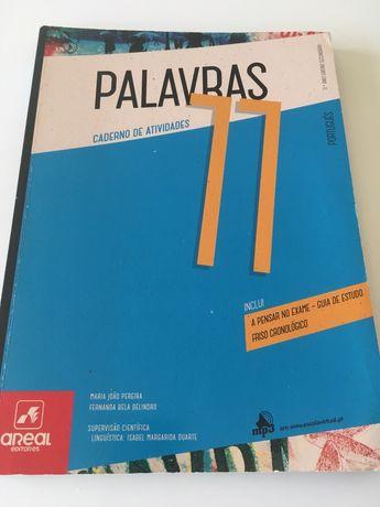 Caderno de Atividades de Português