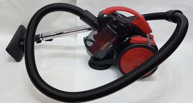 Пылесос с колбой циклонного типа пилисос для дома 2400 W Crownberg 011