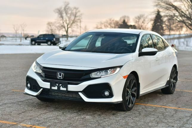Продам _Honda Civic 2019