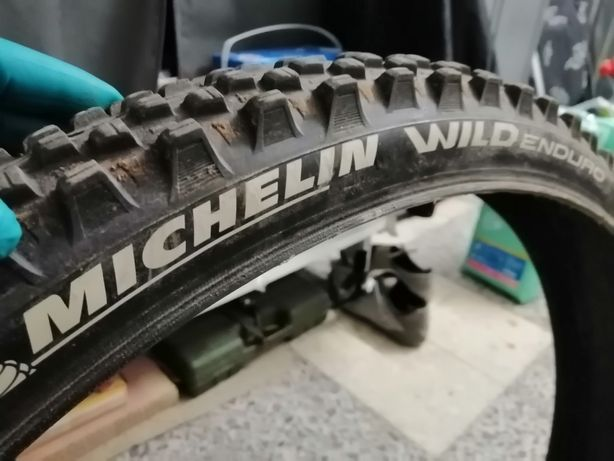 Michelin wild enduro 29