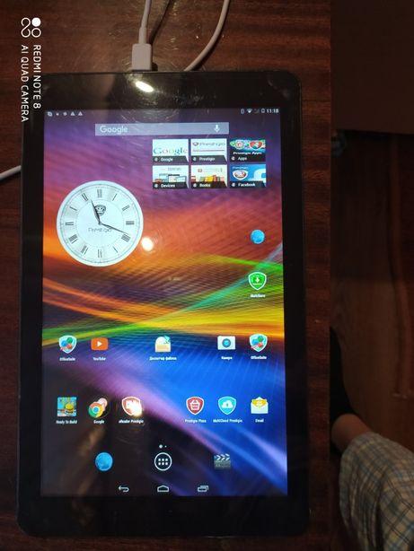 Prestigio MultiPad PMT5021 3G обмен на усилитель, аудио ресивер
