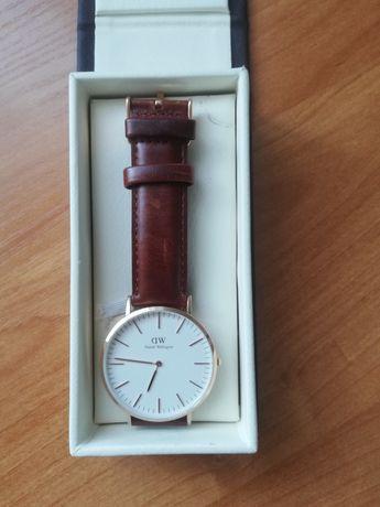 Zegarek Daniel Wellington 0106DW oryginal Okazja