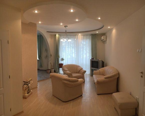 Аренда 3 ком квартиры с мебелью район гот.Ужгород