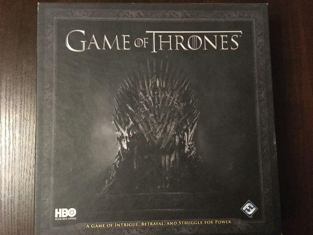 Game of Thrones FFG Gra planszowa (Gra o Tron)