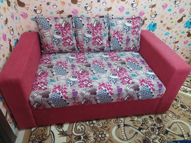 Детский диван-трансформер