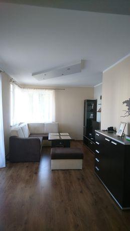Mieszkanie do wynajęcia 3 pokojowe 70m2, balkon 17m2, garaż