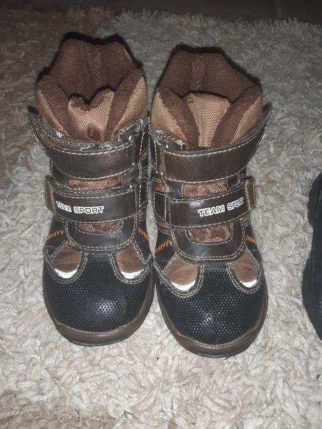 Сапоги обувь мальчику