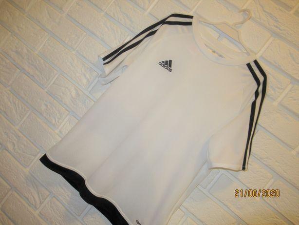 Koszulka sportowa chłopięca Adidas 152 ,10-11 lat