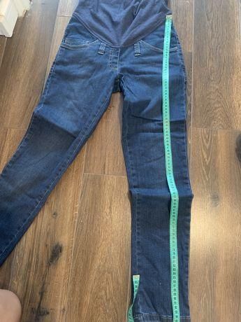 Spodnie ciazowe rozm 28 M/L