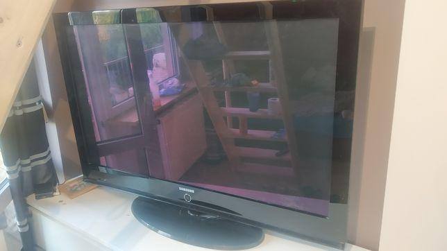Telewizor Samsung 55 cali Plazma TV