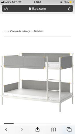 Beliche IKEA