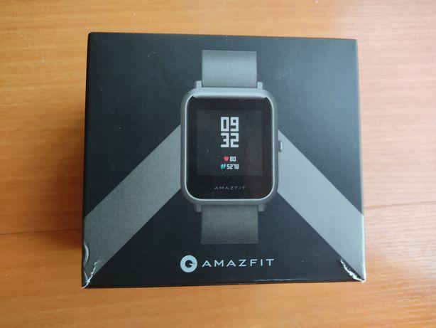Amazfit Bip como novo