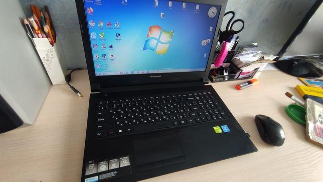Ноутбук Lenovo B 5130