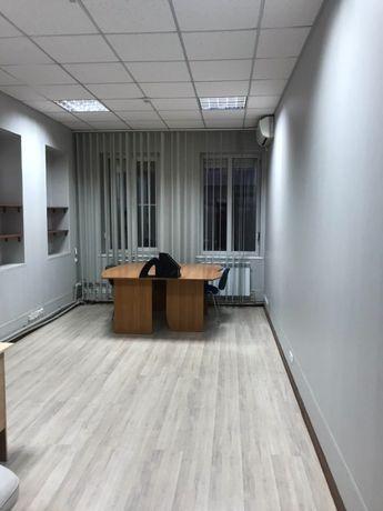 Аренда офисов с евро-ремонтом