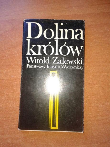Dolina Królów - Witold Zalewski