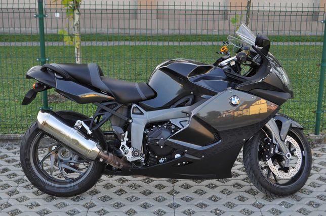 BMW K1300S abs asc esa quickshifter hayabusa zzr 1400 xx 1100