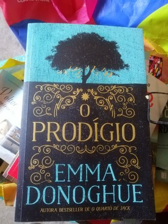 Emma Donoghue, O prodígio